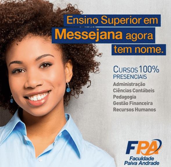 Faculdade Paiva Andrade - Gestão de Mídia Digital