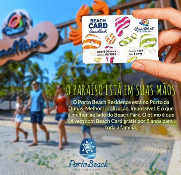 Porto Beach - Geração de Leads